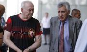 Жеков: Онези нямат нищо общо с ЦСКА