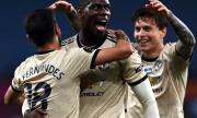Манчестър Юнайтед с класика към Топ 4 (ВИДЕО)
