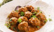Рецепта за вечеря: Вкусни кюфтета в специален сос