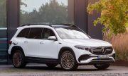 Mercedes представи още един кросоувър на ток