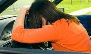 Хванаха учителка с 1,85 промила на път за работа