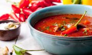 Рецепта на деня: Пикантна доматена яхния