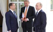 Русия отхвърли обвиненията: Байдън говори погрешно!