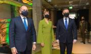 Би Би Си: Полският президент е заразен след събитие, на което се е срещнал с Румен Радев
