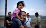 Все повече мигранти се опитват да влязат нелегално у нас