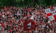 """ЦСКА остана без подкрепа от Сектор """"Г"""" за мачовете от Лигата на конференциите"""
