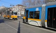 Столична община купува трамваи на старо