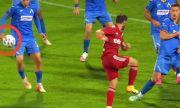 За пореден път беше подмината чиста дузпа срещу Левски