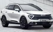 Повече за новата Kia Sportage