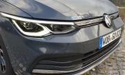 Стартови цени на VW Golf 8 в България