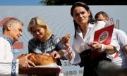 Тихоновская отмени голям митинг в Минск