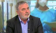 Кунчев: Няма пробив във ваксините