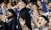 Феновете в Англия против Суперлигата