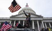 Метежниците са планирали да убиват в Капитолия