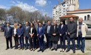 Валери Симеонов: Доказахме, че сме хора на действието и изпълняваме ангажиментите си