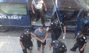 Отпадна и домашният арест за Каплата