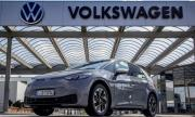 След две години Volkswagen ще продава само електромобили