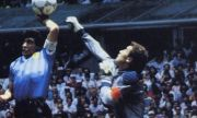 Питър Шилтън: Марадона бе велик футболист, но за съжаление той не бе спортсмен