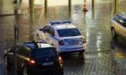 Въоръжен грабеж в центъра на София