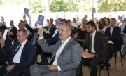 """Цветан Цветанов и Павел Вълнев застават зад инициативата """"Три морета"""""""