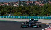 Тотален обрат във втората тренировка на Гран при на Унгария
