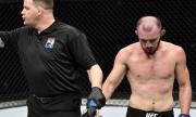 UFC разкара боец след кошмарен дебют