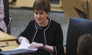 Шотландия спори за нов референдум
