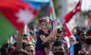 Азербайджан разгроми Армения, Пашинян подписа мир