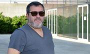 Мино Райола: Играчите ми не ме наричат