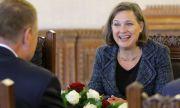 САЩ търсят предвидим диалог с Русия