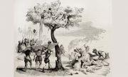 Страшна находка потвърди легендата за зверствата на конкистадорите