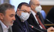 Министърът на здравеопазването свиква извънредно заседание на Националния ваксинационен щаб