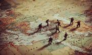 Войната в Сирия и усилията на България за спирането ѝ