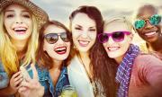 5-те женски имена с най-силна положителна енергия