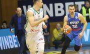 Отлична новина за българския баскетбол