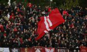 ЦСКА отново реши да допуска всички журналисти на мачовете си