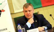 """Каракачанов за Северна Македония: България не може да признае """"малцинство от нация, създадена в Москва"""""""