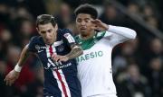 Милан вади милиони за млада надежда на Сент Етиен