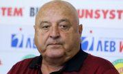 Венци Стефанов: Вече никой не се страхува от ЦСКА и Левски