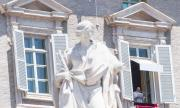 Ватикана арестува имотен измамник