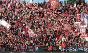 Берое, ЦСКА, Левски и Черно море получиха наказания от БФС