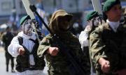 56% от гърците: На война срещу Турция!