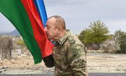 Франция трябва да даде Марсилия на Армения, каза Алиев