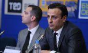 Бербатов: Служители на БФС седят заключени и не ги пускат да си ходят