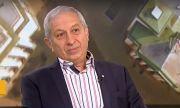 Проф. Огнян Герджиков: Слави Трифонов иска 240 депутати