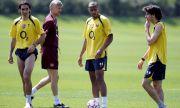 Тиери Анри: Арсенал няма място в Европа в момента