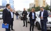 До две седмици представят плана за многоетажни паркинги в София
