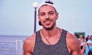 Даниел Петканов се пусна гол и се похвали с... (СНИМКА)