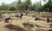 Археолози откриха голяма църква на Трапезица