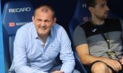 Златомир Загорчич се разминава засега с ЦСКА заради Сектор